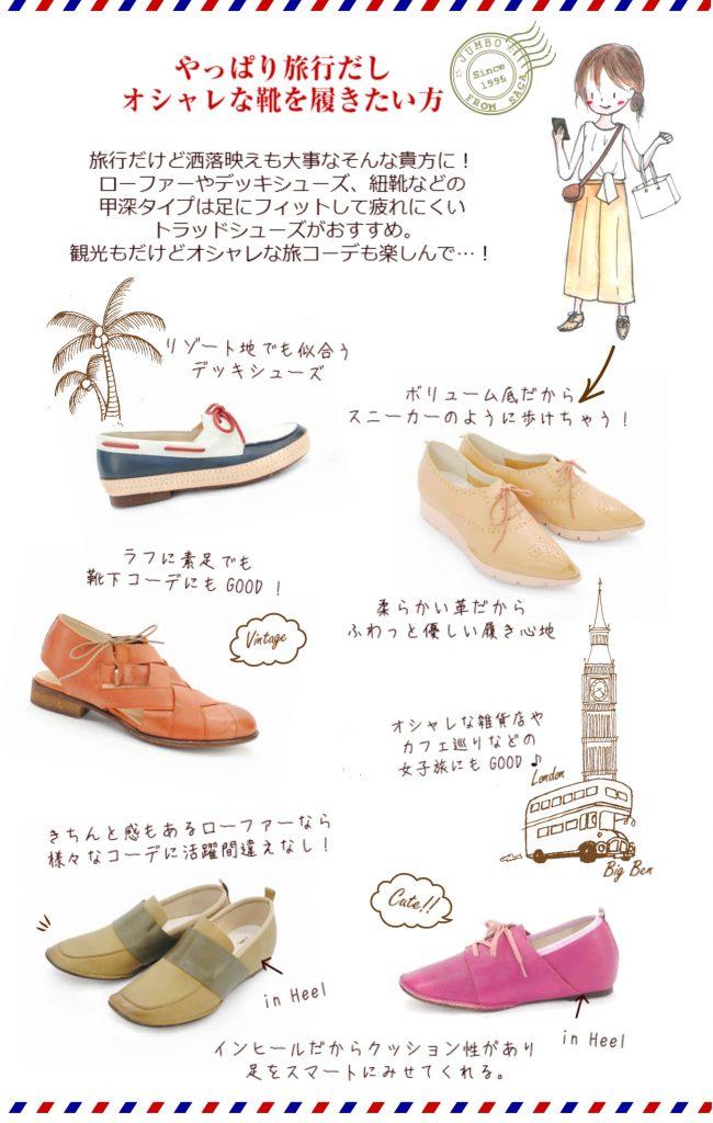 旅靴👟part③