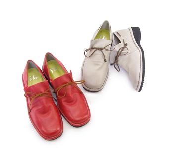 お家にあるもので靴のお手入れ【スムース革編】